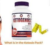 Some Information Commonly Returned By Ketogenix Keto Weight Loss Calculators !