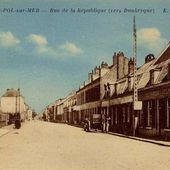 (15) Cartes Postales Anciennes de Saint-Pol /Mer - www.jepi-dunkerque.fr