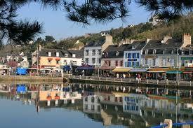 BINIC (22) le grain de beauté des Côtes d'Armor a créé son blog accessible!