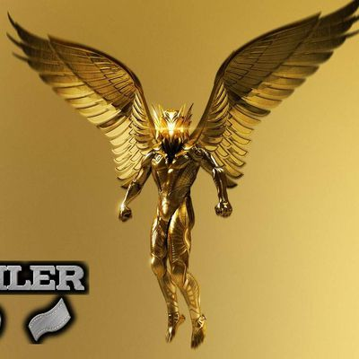 """Watch """"Gods of Egypt"""" (2016) - Streaming Online"""