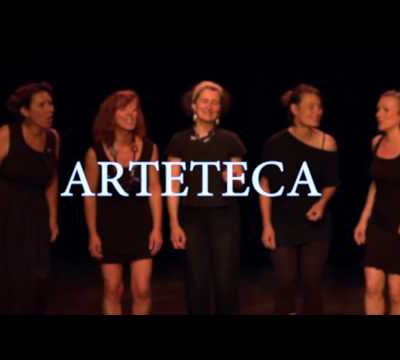 Arteteca