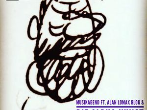 674 FM musikabend feat. Alan Lomax Blog Januarsendung als Podcast