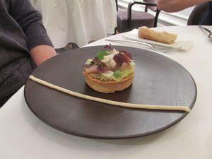 Restaurant Origine / ROUEN / 1* MICHELIN