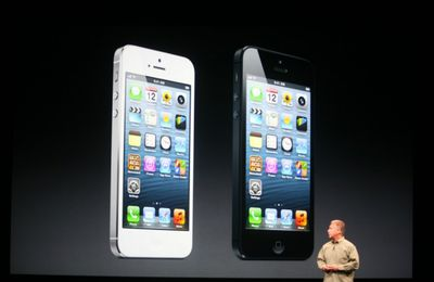The iPhone 5 Is Completely Amazing and Utterly Boring