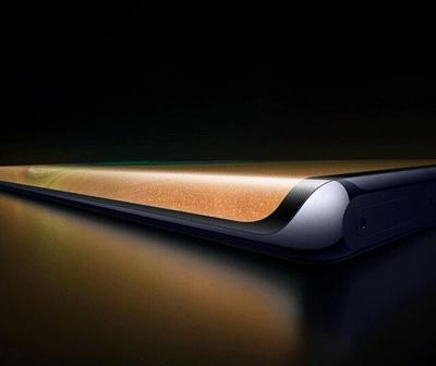 Huawei brevète un Smartphone avec une caméra frontale située sous l'écran
