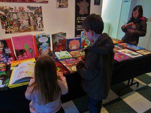 La Librairie indépendante en Picardie : état des lieux
