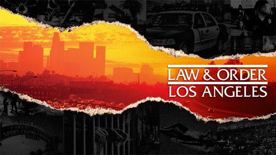 Audiences USA, démarrage correct pour Law and order : Los Angeles.