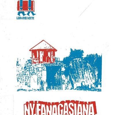 Ny Fanagasiana d'Emilson Daniel Andriamalala (1918 - 1979)
