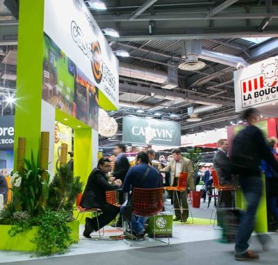Le Bilan du salon Franchise Expo Paris 2017