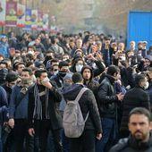 #N'exécutez_pas... Vaste campagne en Iran contre l'exécution de prisonniers