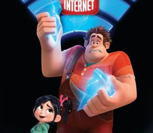 [download pdf] Ralph Breaks the Internet: The