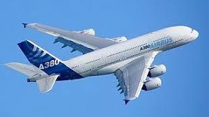 LE PROGRAMME AIRBUS A 380 DOIT ETRE POURSUIVIi (PCF)
