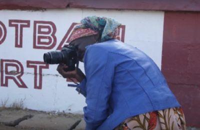 Salma Khalil évoque l'Internet au Tchad
