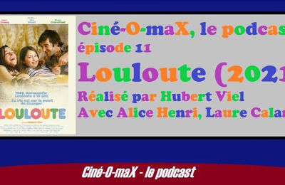 [podcast] Louloute (2021)