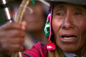 BOLIVIA: ¿Estado Autonómico o Estado Plurinacional?