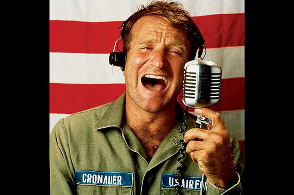 Robin Williams (1951-2014)
