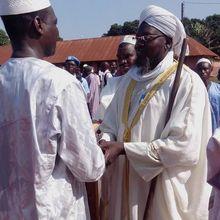 Les musulmans centrafricains appellent au dépassement