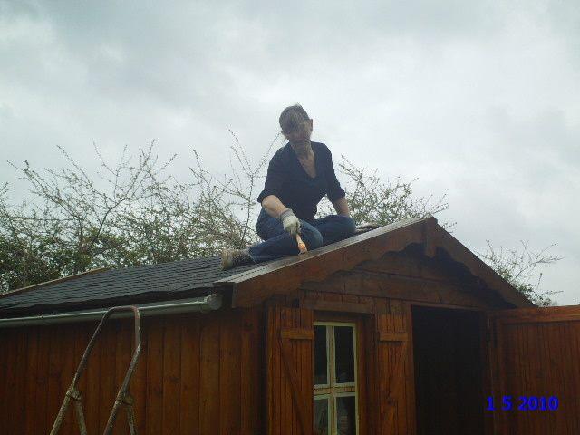 Album - Travaux 2010