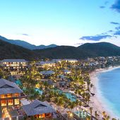 Luxury Hotels and Resorts Worldwide | Mandarin Oriental Hotel Group