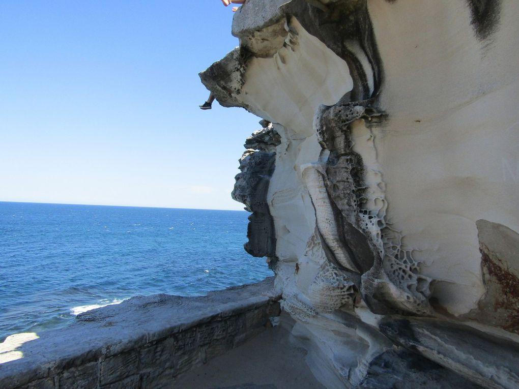 13 – Ballade de Bondi Beach à Coogee Beach