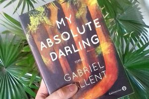 Lecture - 'My absolute darling' de Gabriel Tallent