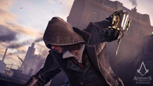 ASSASSIN'S CREED SYNDICATE AURA DES MICROTRANSACTIONS