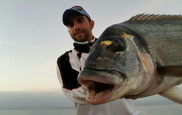 Pêche en Méditerranée, le début de saison 2017