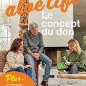 Forever Living Products Benelux - Aloe Life - Le Concept du Don - Pagina 1