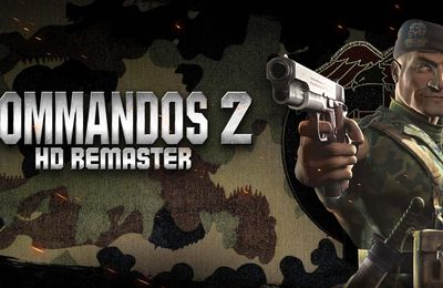 [Test] Commandos 2 HD Remaster (Switch)
