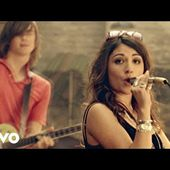 Gabriella Cilmi - Sweet About Me (Official Video)