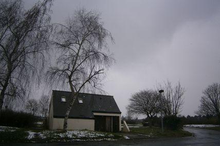 Album - Les Terres Froides