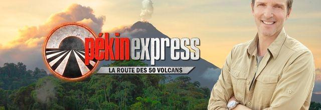 """Septième épisode de """"Pekin Express : La route des 50 volcans"""" ce soir sur M6"""