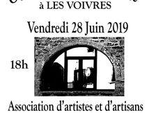 """Ouverture de la maison associative """"La Voûte"""""""