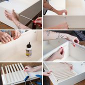 DIY - Une table basse modulable