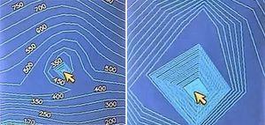 Sonar offenbart mögliche Pyramide am Meeresgrund vor den Azoren