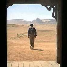 A travers l'âge d'or hollywoodien : Le Western
