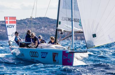 SAILING Champions League to launch Youth and Women's Sailing Leagues in 2018