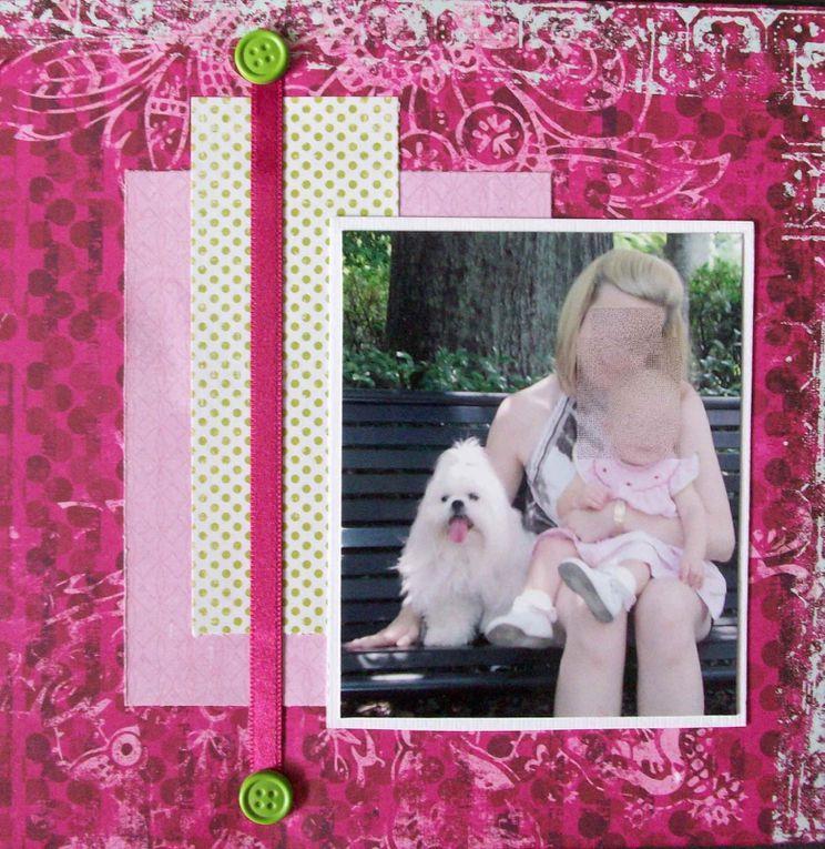 Album - Ariella