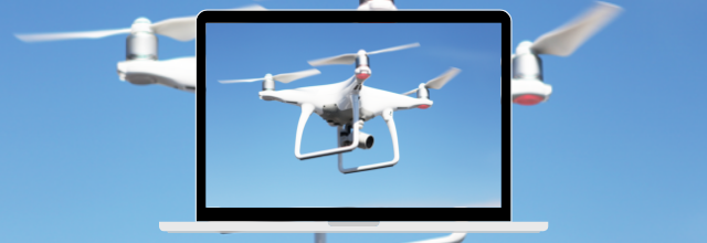 EASA delivers broker solution to enable European-wide sharing of drone registration data