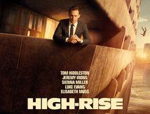 High Rise (2016) de Ben Wheatley