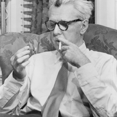 James Thurber : biographie