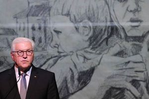 Seconde guerre mondiale : 80 ans après, le président allemand demande pardon aux Polonais