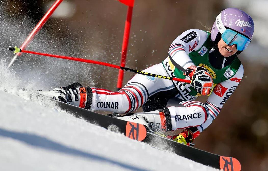 Le Slalom Dames de Semmering en direct mardi sur Eurosport !