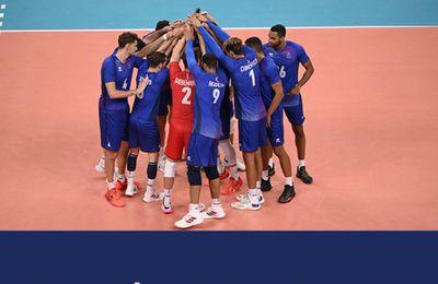 France / Argentine (JO Volley) Sur quelles chaînes suivre la 1/2 Finale jeudi ?