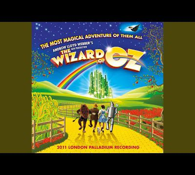 Follow The Yellow Brick Road · Andrew Lloyd Webber · Danielle Hope · Emily Tierney