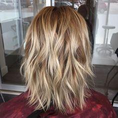 56 /  Cheveux long, mi long et carrés longs...Et si on dégradait