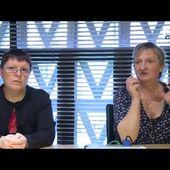 Entretien avec des salariées de Jeannette - impact du chômage - cese