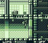 Le premier boss puis le second niveau avec l'entrée de Robin pour affronter l'Epouvantail!