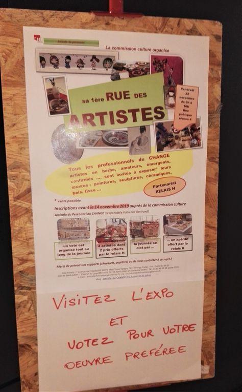 La Rue des Artistes 2019