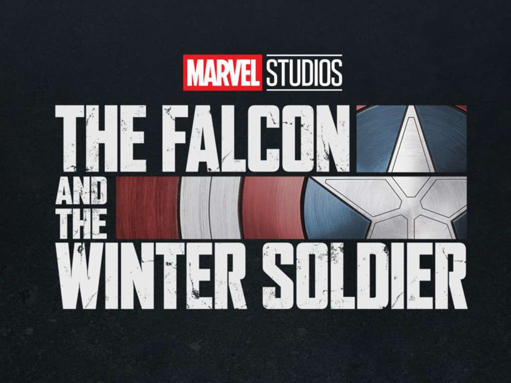The Falcon And The Winter Soldier - Staffel 1